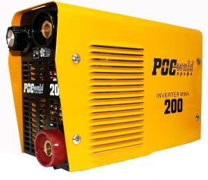 POCweld MMA-200 Profi