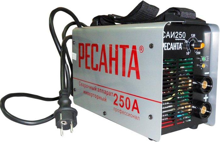 инвертора Ресанта Саи 250
