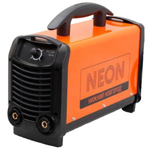 Сварочный инвертор NEON VD-160