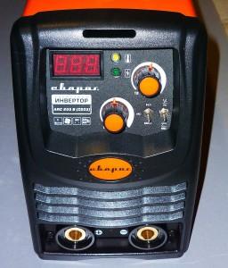 инвертор сварог 205