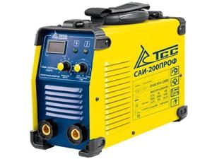 Сварочный аппарат TSS SAI-200 PROF