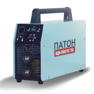 Paton Standard VDI-160